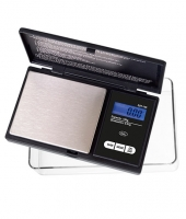 SAK620 - WAGA 100 G/0,01 G ON BALANCE DZT-100-BK SCALE